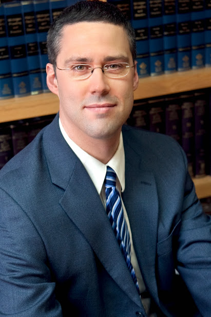 Barry Lemmen, Grand Rapids Attorney
