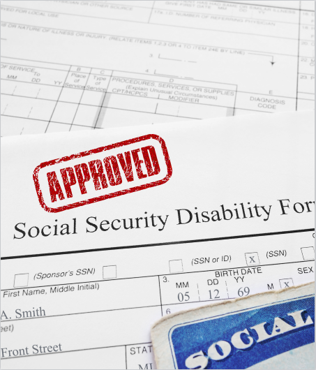 Grand Rapids Social Security Disability Attorneys Lemmen